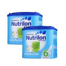 【2罐】荷兰牛栏Nutrilon奶粉 婴幼儿奶粉 6段(3岁以上) 400g/罐