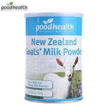 新西兰好健康Goodhealth山羊奶粉400克