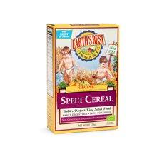 愛思貝 進口寶寶地球米粉 有機多谷物小麥粉三段