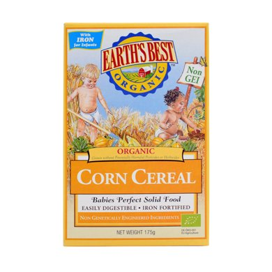 進口 愛思貝嬰幼兒米粉 玉米粉 三段