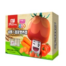 方廣 胡蘿卜蔬菜營養面 300G
