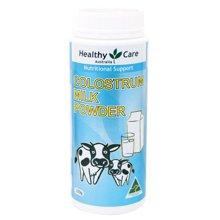 【澳洲】Healthy Care牛初乳粉婴幼儿成人儿童补充营养(300g)