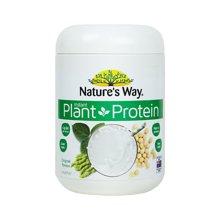 澳洲進口natures way佳思敏大豆植物蛋白粉營養粉375g(原味)