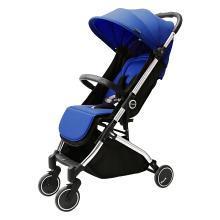 Pouch婴儿推车轻便携式伞车可折叠新生儿手推车避震宝宝童车 A28