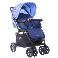 好孩子(gb) 婴儿车 折叠操作简单 C508