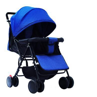 英萊兒 童車嬰兒車嬰兒推車輕便折疊手推車兒童推車s11