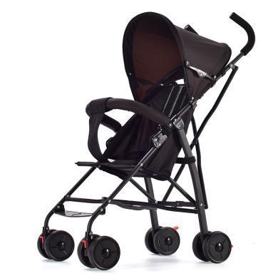 英萊兒 夏季超輕便攜式嬰兒手推車簡易折疊可坐傘車寶寶小孩兒童旅游推車 sbc25