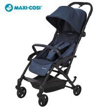 maxicosi邁可適嬰兒推車可坐躺輕便折疊四輪避震寶寶手推車laika