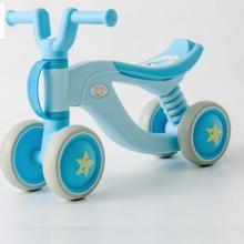 兒童滑行車平衡車溜溜車寶寶玩具學步車1-3歲滑步車無腳踏LD1005-2