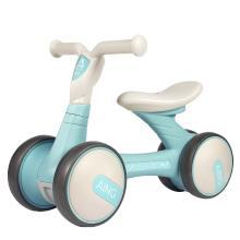英莱儿 儿童平衡车滑行车溜溜车婴儿学步车滑步车宝宝玩具单车四轮无脚踏助步车xbc13