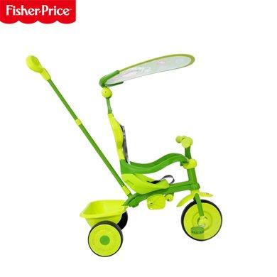 費雪fisher price 2029戶外兒童車三輪車 腳踏車踏行車玩具