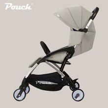 Pouch A18 婴儿推车可坐可躺轻便折叠手推车