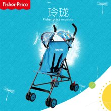 费雪Fisher Price H101狠轻便透气折叠冬夏儿童婴儿手推车伞车