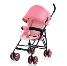 Pouch A01婴儿推车婴儿伞车超轻便推车童车可折叠手推车夏季推车