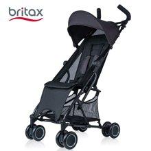 britax宝得适妙行婴儿手推车超轻便折叠伞车宝宝便携式迷你口袋车