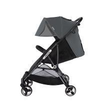 Pouch婴儿推车可坐可躺轻便折叠儿童车宝宝便携式四轮避震手推车A33
