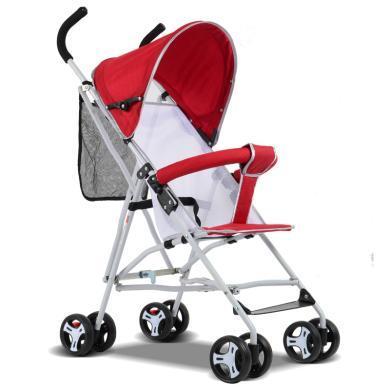 英萊兒 兒童傘車輕便折疊易攜帶嬰兒四輪寶寶推車童車可上飛機stc1