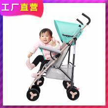 英莱儿 婴儿推车轻便婴儿车伞车儿童一键收车四轮宝宝车手推车可折叠减震 stc26