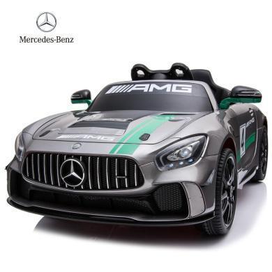 英萊兒 兒童電動車四輪可坐人玩具小汽車1-10歲寶寶嬰幼兒遙控搖擺童車賽車跑車ddc20