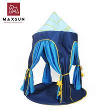 maxsun儿童蒙古包帐篷室内宝宝玩具游戏屋过家家小屋