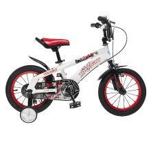 途銳達蜘蛛俠(水標)兒童自行車單車腳踏車12寸14寸16寸18寸3-10歲小孩少年自行車童車男女孩