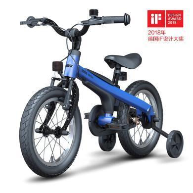 英萊兒 兒童自行車男 3-6歲14寸兒童單車 男女運動款童車rtzxc21