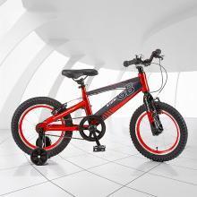 好孩子(gb)兒童自行車男女童14英寸4-8歲小孩腳踏車寶寶單車HB1490-P200R