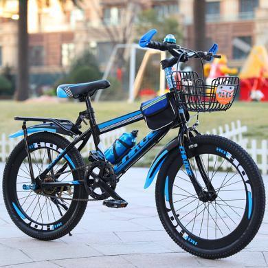 英萊兒 兒童自行車 男孩女孩山地車18寸rtzxc17