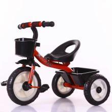 英萊兒 新款兒童三輪車1-3歲自行車腳踏車 室外寶寶手推車嬰幼兒推車zxc2