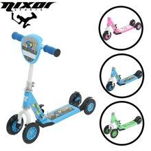 NIXOR滑乐园 四合一儿童滑板车平衡车溜溜车婴幼儿滑行学步车NA01177
