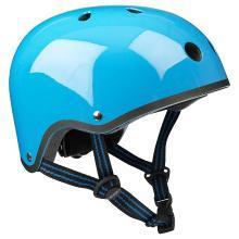 瑞士Micro米高 儿童滑板车头盔宝宝防摔头盔 2-12岁安全帽