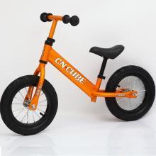 英莱儿 厂家直销铝合金款儿童无脚踏滑行车儿童单车溜溜车童车3到6岁现货 lhwjc26