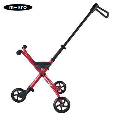瑞士micro米高散步車trike遛娃神器兒童手推車 加大號 輕便可折疊 可帶上飛機
