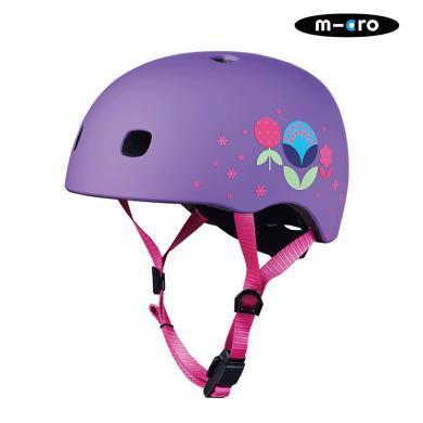 瑞士micro迈古米高滑板车头盔 滑板车配件户外运动头盔 坚硬轻便安全 多色选择