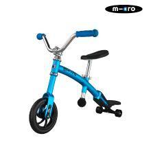 瑞士micro迈古米高平衡车 可调节高度 锻炼平衡感 滑步骑士 滑步车