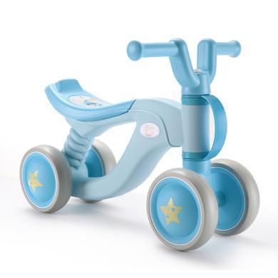 樂的 嬰兒學步車滑步車滑行車扭扭溜溜車1-3歲寶寶禮物兒童平衡車