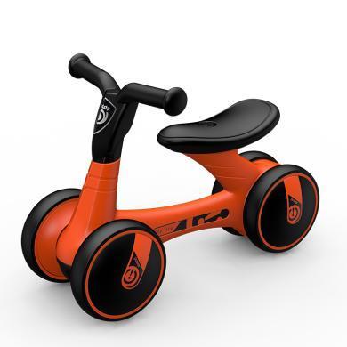 樂的B.duck小黃鴨平衡車兒童滑行學步嬰兒玩具寶寶禮物扭扭滑步車1006款