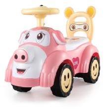 英萊兒 兒童扭扭車帶音樂滑行溜溜車寶寶四輪學步助車1-3歲童車玩具 lhwjc36