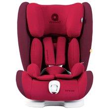 英國apramo安途美eros汽車用兒童安全座椅9個月-12歲Isofix可躺