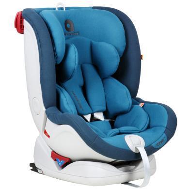 英国apramo安途美儿童安全座椅汽车用车载0-12岁宝宝婴儿坐椅360度旋转可躺ALL STAGE(CS006)