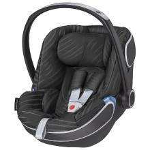 好孩子(gb)鉑金線 新生兒寶寶安全座椅提籃 IDAN 0-18個月