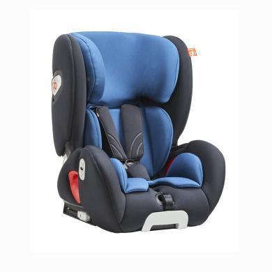 好孩子(gb) gb好孩子高速汽車兒童安全座椅寶寶嬰兒汽車用9個月-12歲CS866