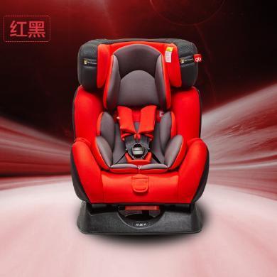好孩子(gb)7系高速儿童安全座椅0-7岁婴儿宝宝新生儿CS729/CS739