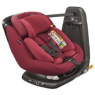 美国maxicosi迈可适Axiss雅克斯佳儿童汽车安全座椅0-4岁儿童isofix硬接口