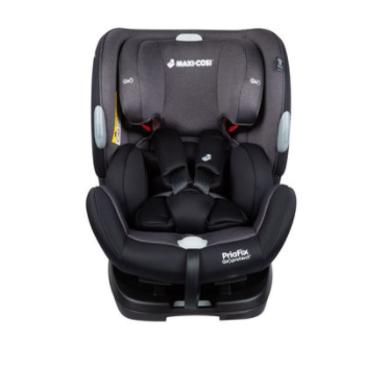 美國maxicosi邁可適Pria fix兒童汽車安全座椅兒童汽車安全座椅適用0-7歲兒童,帶isofix硬接口