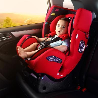 英萊兒 兒童安全座椅 車載汽車座椅 0-6歲 太空艙aqzy11