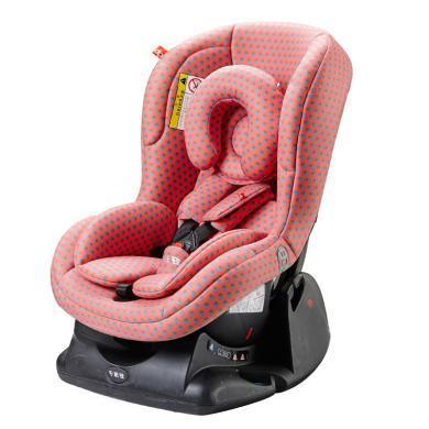 好孩子(gb)汽車兒童 安座椅嬰兒汽車用座椅汽車座0-4歲CS300