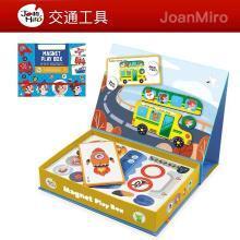 美乐 儿童磁贴拼图玩具磁性磁力拼图 益智玩具拼图