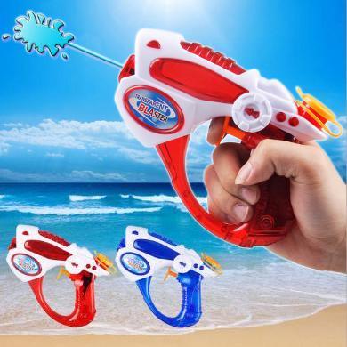 樂心多 新款夏日玩具沙灘 兒童超遠射程水槍 游泳戲水漂流打水仗水槍 yrwj59