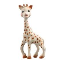 苏菲长颈鹿Sophie la girafe儿童牙?#28023;?#26032;老包装随机发货)